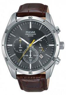 Pulsar PT3837X1 - zegarek męski