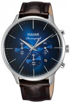 Pulsar PT3863X1 - zegarek męski