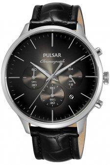 Pulsar PT3865X1 - zegarek męski