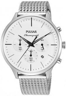 Pulsar PT3891X1 - zegarek męski
