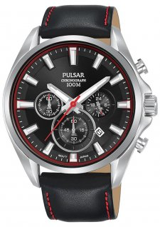 Pulsar PT3A27X1 - zegarek męski