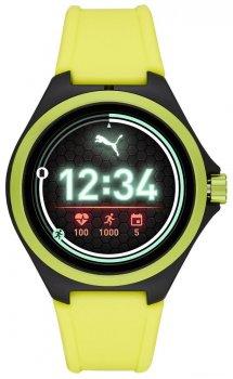 Puma PT9101 - zegarek unisex
