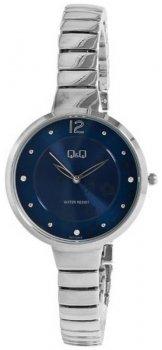 QQ F611-212 - zegarek damski