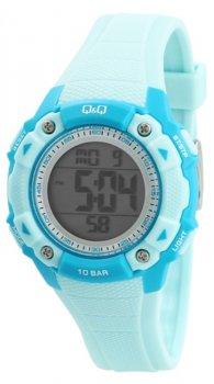 QQ M181-804 - zegarek damski