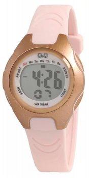QQ M195-006 - zegarek damski