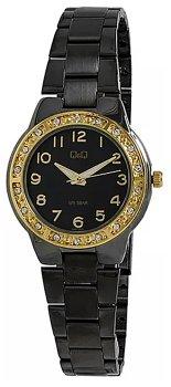 QQ Q691-425 - zegarek damski
