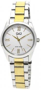 QQ QB43-407 - zegarek damski