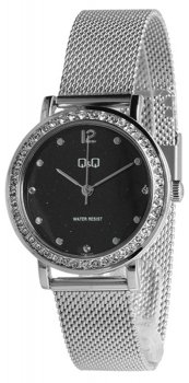 QQ QB45-202 - zegarek damski
