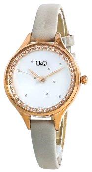 QQ QB73-101 - zegarek damski