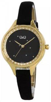 QQ QB73-112 - zegarek damski