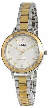 QQ QB89-401 - zegarek damski