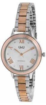 QQ QB89-407 - zegarek damski