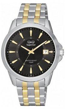 Zegarek męski QQ S300-402