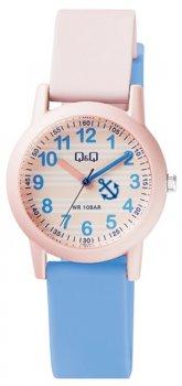 QQ VS49-002 - zegarek dla dziewczynki