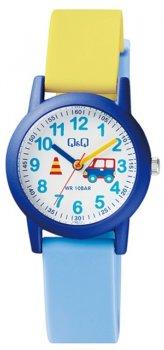 QQ VS49-010 - zegarek dla dzieci