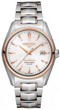 Roamer 210633 49 25 20 - zegarek męski