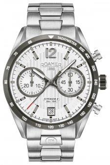 Roamer 510902 41 14 50 - zegarek męski