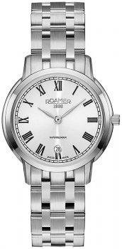 Roamer 515811 41 22 50 - zegarek damski