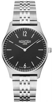 Roamer 650815 41 55 50 - zegarek damski