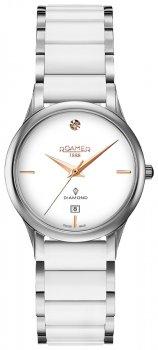 Roamer 657844 40 29 60 - zegarek damski