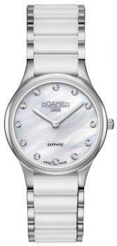 Roamer 677855 41 29 60 - zegarek damski