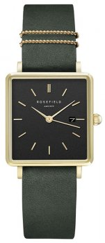 Rosefield QBFGG-Q031 - zegarek damski
