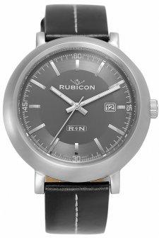 Rubicon RNAC71SIVX05BX-POWYSTAWOWY - zegarek męski
