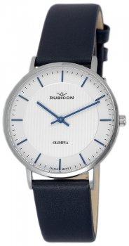 Rubicon RNAD75SISD03BX-POWYSTAWOWY - zegarek damski