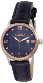 Zegarek damski Rubicon RNAE20TWDX05BX