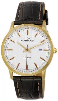 Zegarek męski Rubicon RNCD85GISX05BX