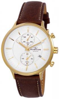 Zegarek męski Rubicon RNCD96GISX05AX