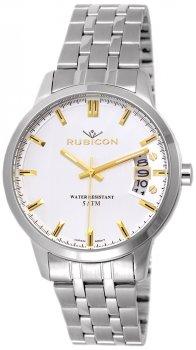 Zegarek męski Rubicon RNDD82SISG05BX