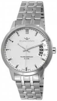 Zegarek męski Rubicon RNDD82SISX05BX