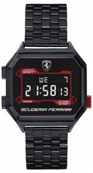 Scuderia Ferrari SF 0830704 - zegarek męski