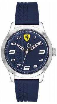 Scuderia Ferrari SF 0840020 - zegarek męski