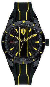Scuderia Ferrari SF 0830480 - zegarek męski