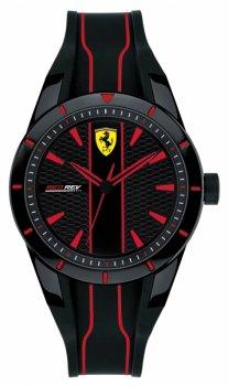 Scuderia Ferrari SF 0830479 - zegarek męski