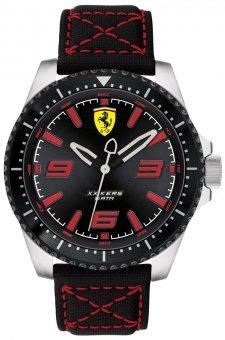 Scuderia Ferrari SF 0830483 - zegarek męski