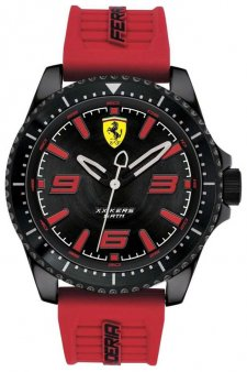 Scuderia Ferrari SF 0830498 - zegarek męski