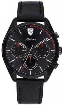 Scuderia Ferrari SF 0830503 - zegarek męski