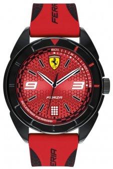 Scuderia Ferrari SF 0830517 - zegarek męski