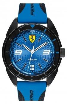 Scuderia Ferrari SF 0830518 - zegarek męski