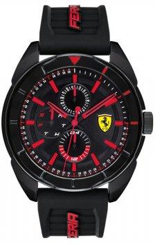 Scuderia Ferrari SF 0830547 - zegarek męski
