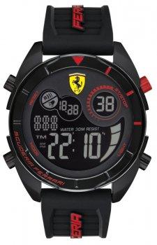 Scuderia Ferrari SF 0830548 - zegarek męski