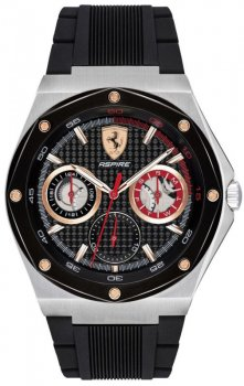 Scuderia Ferrari SF 0830556 - zegarek męski