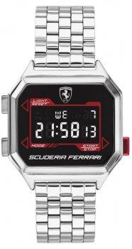 Scuderia Ferrari SF 0830703 - zegarek męski