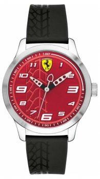Scuderia Ferrari SF 0840021 - zegarek męski
