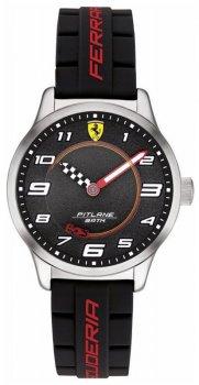 Scuderia Ferrari SF 860012 - zegarek dla chłopca