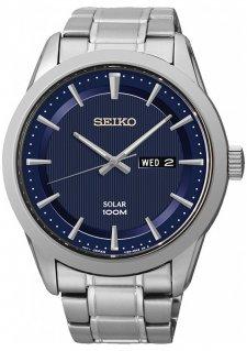 Seiko SNE361P1 - zegarek męski