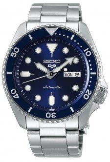 Seiko SRPD51K1 - zegarek męski
